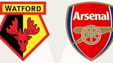 «Уотфорд» – «Арсенал». 15.04.2019. Где смотреть онлайн трансляцию матча
