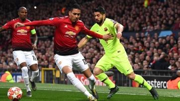 «Барселона» – «Манчестер Юнайтед». 16.04.2019. Прогноз и анонс на матч Лиги чемпионов