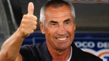Сборная Албании получила нового тренера. Им снова стал итальянец