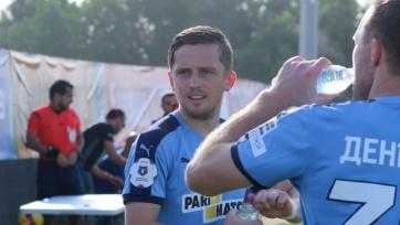 Ананидзе летом может стать игроком «Краснодара»