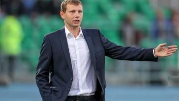 Томаров вновь в тренерском штабе «Уфы»