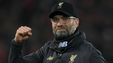 Клопп: «Ожидаем, что «Манчестер Сити» выиграет все свои оставшиеся матчи в АПЛ»