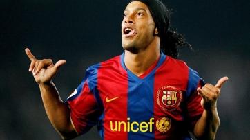 Роналдиньо: «Почему бы «Тоттенхэму» не выиграть Лигу чемпионов?»