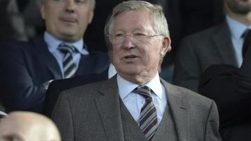 Фергюсон считает, что судьбу титула АПЛ решит «Манчестер Юнайтед»