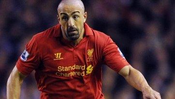 Бывший игрок «Ливерпуля» победил рак