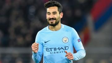 «Манчестер Сити» хочет продать Гюндогана