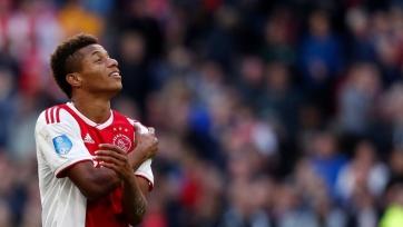 Два английских клуба стали фаворитами в борьбе за Нереса