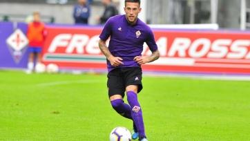 Защитник «Фиорентины» стал трансферной целью «Ромы»