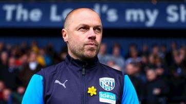 «Вест Бромвич» определился с новым тренером