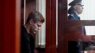Суд отклонил апелляцию Кокорина и Мамаева на продление ареста