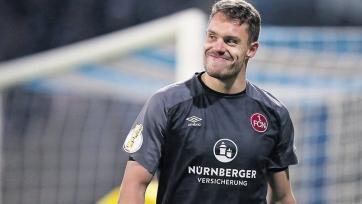 Вратарь «Нюрнберга» стал трансферной целью другого клуба Бундеслиги
