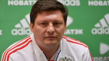Юношеская сборная России U-19 осталась без наставника