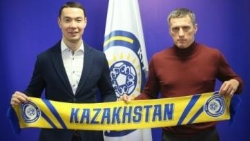 Два тренера из Казахстана пройдут стажировку в киевском «Динамо»