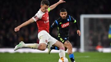 «Наполи» - «Арсенал». 18.04.2019. Прогноз и анонс на матч Лиги Европы