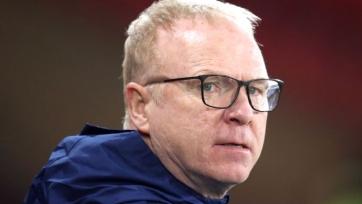 Соперник России и Казахстана по отбору на Евро-2020 остался без тренера
