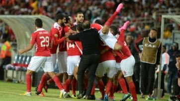 Определился победитель Арабской Лиги чемпионов