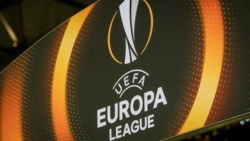 Стали известны полуфинальные пары Лиги Европы