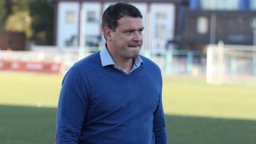 Казахстанский клуб объявил об отставке украинского тренера