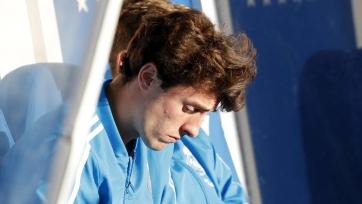 «Реал» потерял защитника до конца сезона