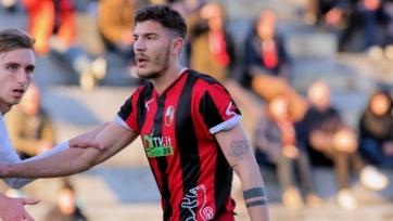 «Болонья» начала переговоры с игроком сборной Албании