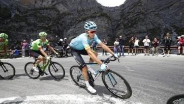 Представитель «Астаны» - 28-й на четвертом этапе «Тура Турции»