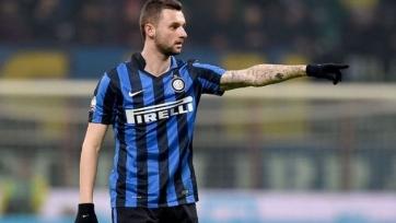 «Интер»: заявка на матч с «Ромой»