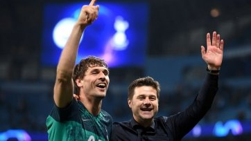 Кого ищет «Тоттенхэм», кто хочет покинуть «Манчестер Сити» и топ-говнюки в современном футболе