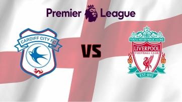 «Кардифф» - «Ливерпуль» - 0:2. Текстовая трансляция матча