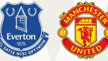 «Эвертон» – «Манчестер Юнайтед». 21.04.2019. Где смотреть онлайн трансляцию матча