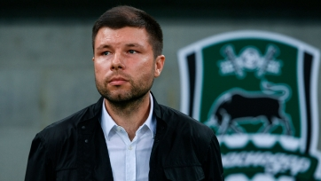 Мусаев: «Мы должны были до конца играть на победу и хотели это сделать»