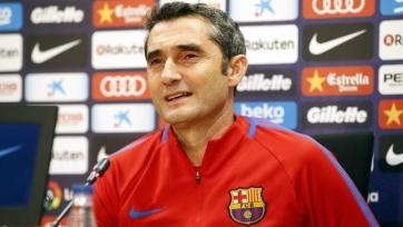 Вальверде: «Пока не закончится последний матч, ничего не решено»