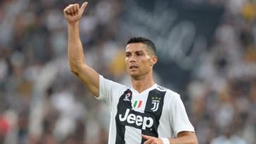 Роналду завоевал 30-й трофей в своей карьере