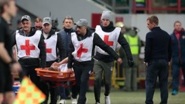 ЦСКА рассказал о серьезности травмы Дивеева