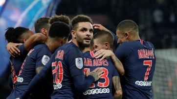 «ПСЖ» досрочно стал чемпионом Франции