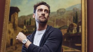 Маркизио: «Чувствую свободу, которой нет в Италии»