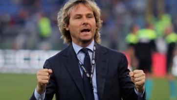 Недвед: «Никто в Италии не сможет повторить такой результат»