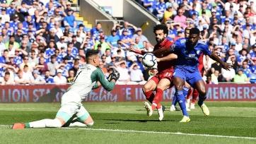 «Ливерпуль» сохраняет интригу в Английской Премьер-лиге