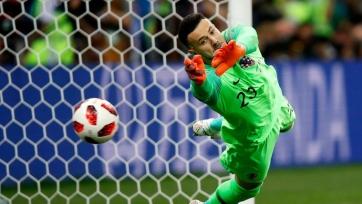 «Монако» потерял основного вратаря в матче с «ПСЖ»