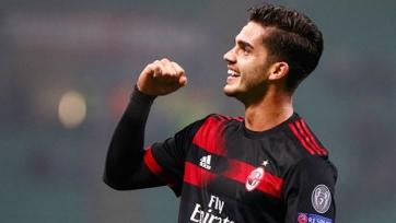 Игрока, принадлежащего «Милану», хотят видеть в Англии