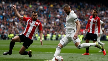 Бензема: «Я не собираюсь уходить, ведь «Реал» - лучший клуб мира»