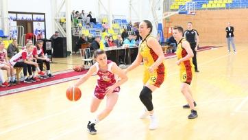 «Астана Тайгерс» и «Астана Тайгерс молодежная» вышли вперед в полуфиналах чемпионата Казахстана
