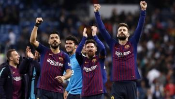 «Алавес» – «Барселона». 23.04.2019. Прогноз и анонс на матч чемпионата Испании