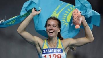 Сафронова стала чемпионкой Азии-2019