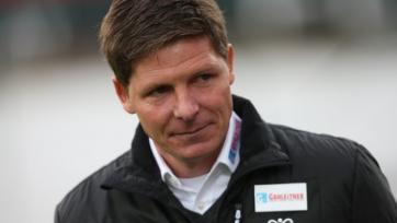 «Вольфсбург» на этой неделе объявит имя нового главного тренера