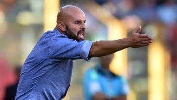 «Палермо» уволил главного тренера