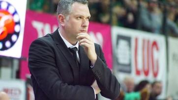 Наставник «Астаны» претендует на титул тренера года в Единой Лиге ВТБ