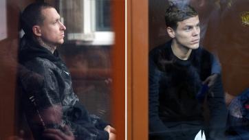 Завершилось очередное заседание суда по делу «Кокорина и Мамаева»