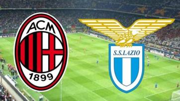 Кубок Италии. «Милан» – «Лацио». Смотреть онлайн. LIVE трансляция