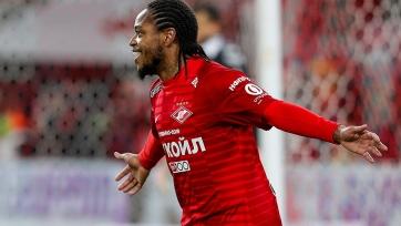 Два футболиста «Спартака» не сыграют против «Арсенала»