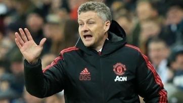 Сульшер: «Манчестер Сити» - лучшая команда Англии, они сильнее нас»